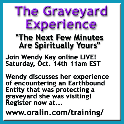 Register and join Wendy Kay online!