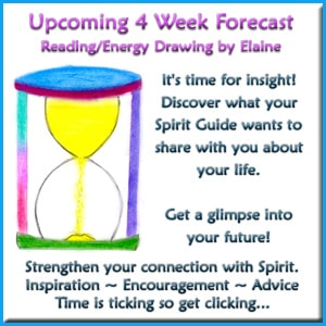 Order Your Upcoming Month Forecast