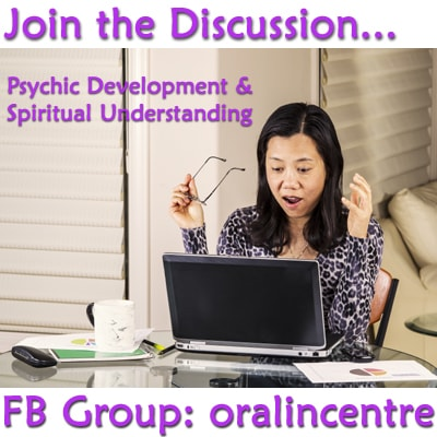Join the Discussion on Facebook
