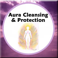 Aura Cleansing and Protection