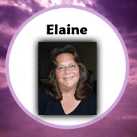 Read more about Energy Artist Elaine